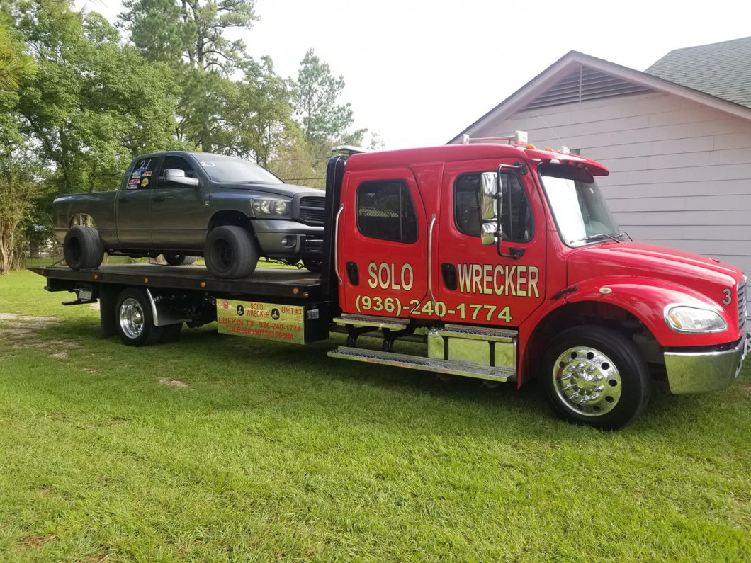 Fast & Affordable Towing Services, Including Light Duty Towing Service